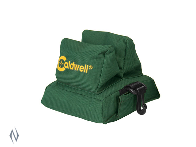 CALDWELL DEADSHOT REAR BAG FILLED Image