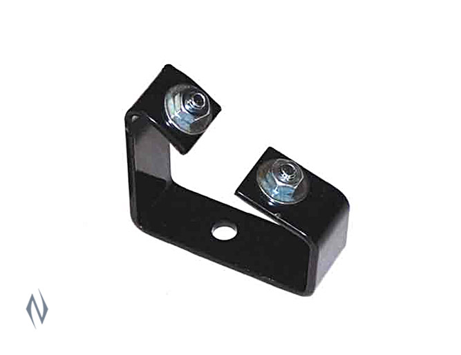 "POWA BEAM 175MM 7"" BRACKET ONLY FOR ROOF MOUNTING Image"