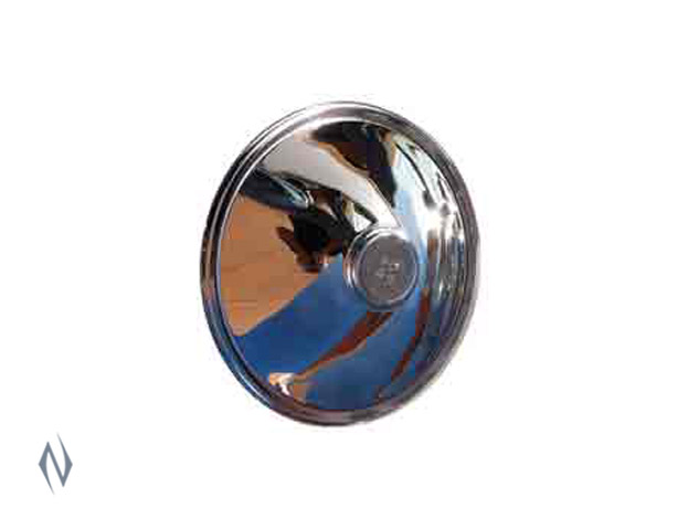 "POWA BEAM 145MM 5.75"" QH REFLECTOR COMPLETE Image"