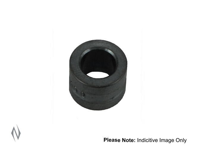 RCBS COATED NECK BUSHINGS Image