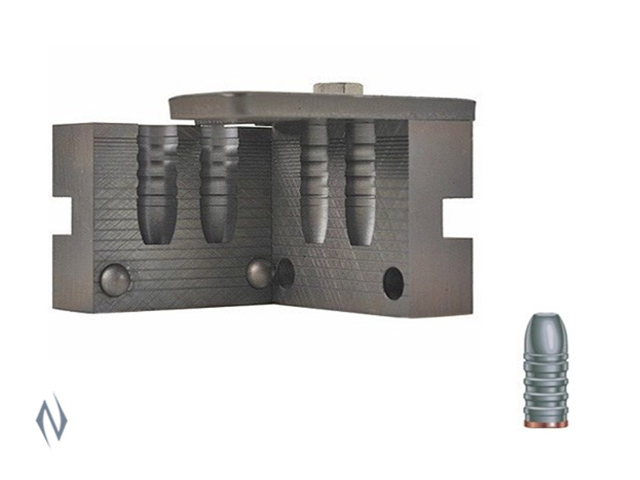 RCBS BULLET MOULD 375-250-FN Image