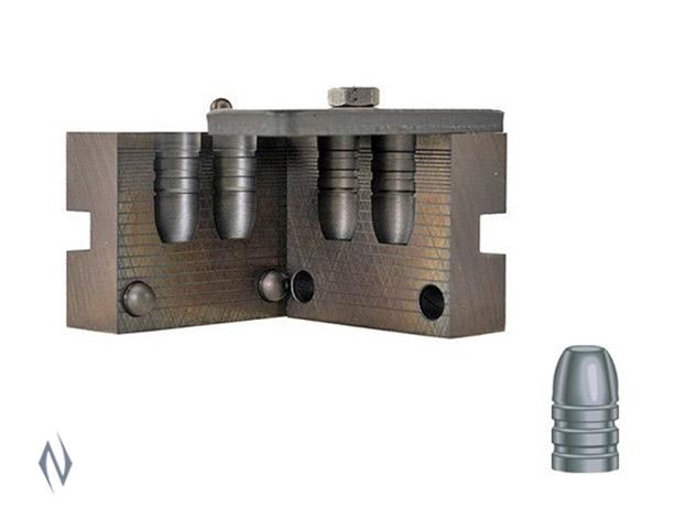 RCBS BULLET MOULD 45-325-FN-U Image