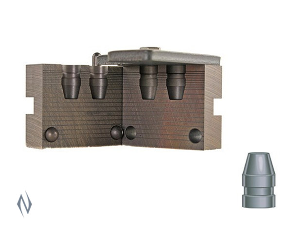 RCBS BULLET MOULD 10MM-170-SWC Image