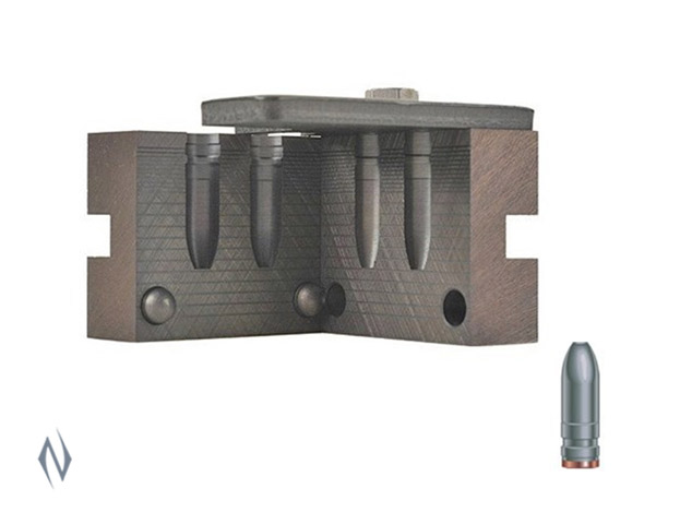RCBS BULLET MOULD .308-165-SIL Image
