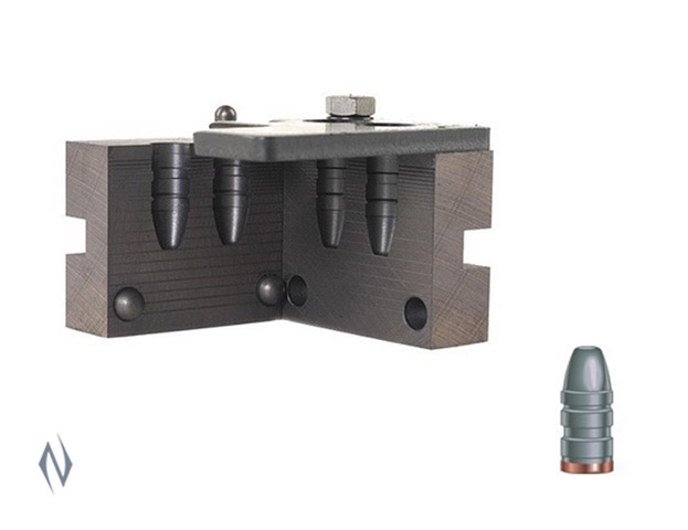 RCBS BULLET MOULD .357-180-SIL Image