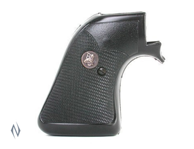 PACHMAYR PRESENTATION GRIP 03137 RUGER SINGLE 6 , NEW BLACKHAWK Image