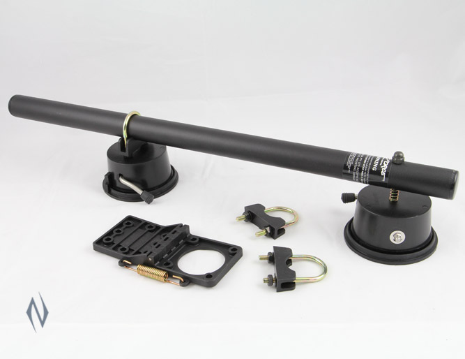 LIGHTFORCE SUCTION BAR ROOF MOUNTING KIT Image