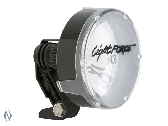 "LIGHTFORCE REMOTE MOUNT 140 LANCE 5"" Image"