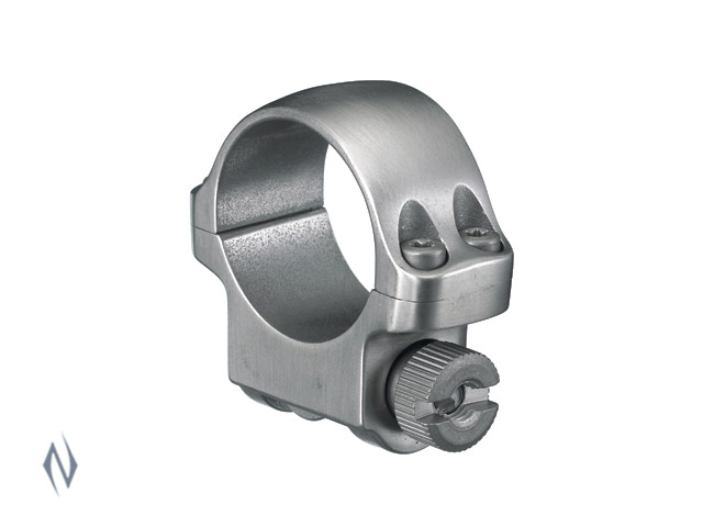 "RUGER LOW 1"" S/S  RING Image"