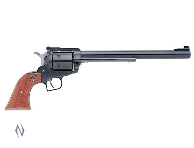 RUGER SUPER BLACKHAWK 44M BLUED 266MM Image