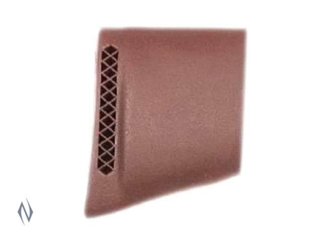 PACHMAYR SLIP ON PAD 02306 SMALL BROWN Image