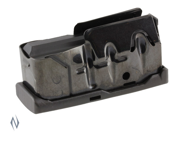 SAVAGE MAGAZINE 300 WIN, 375 RUGER 3 SHOT BR BLUED MATTE Image