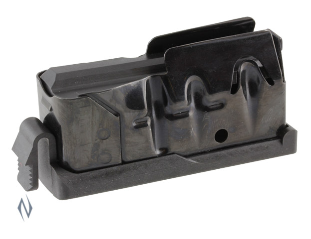 SAVAGE MAGAZINE TROPHY HUNTER 300WM 375 RUGER 3 SHOT Image