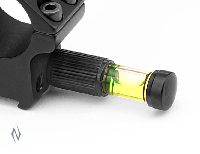 SPORTSMATCH SIDE MOUNT SPIRIT LEVEL KIT Image