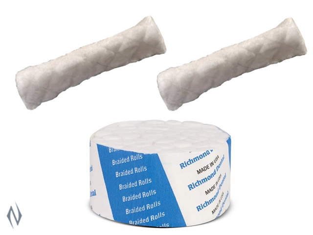 TIPTON REPLACEMENT CLEAN SWABS 100 PACK Image