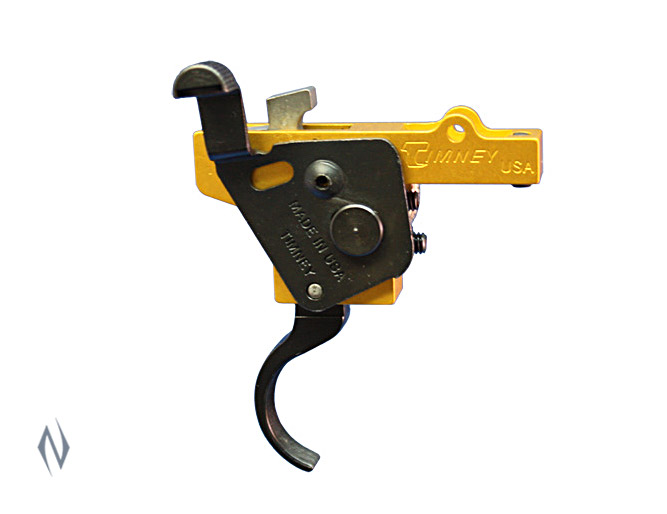 TIMNEY TRIGGER MAUSER FN 98 WITH SAFETY Image