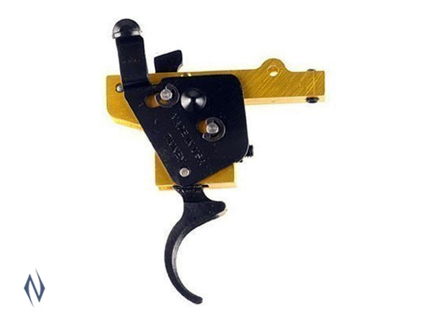 TIMNEY TRIGGER MAUSER K98 WITH SAFETY Image