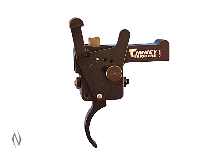 TIMNEY TRIGGER WEATHERBY VANGUARD WITH SAFETY Image