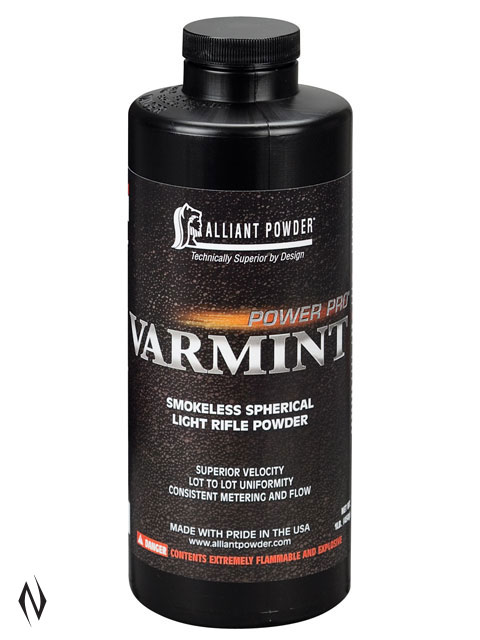 ALLIANT POWER PRO VARMINT 1LB .454KG Image