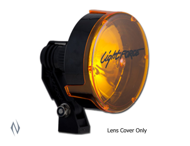 LIGHTFORCE AMBER LENS 140 Image