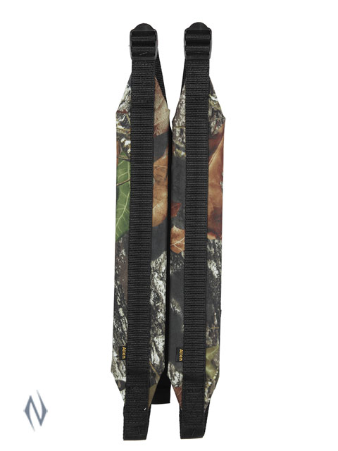 ALLEN TREE STAND CARRY STRAPS CAMO Image