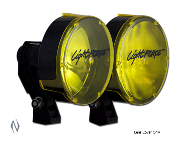 LIGHTFORCE YELLOW LENS 140 Image