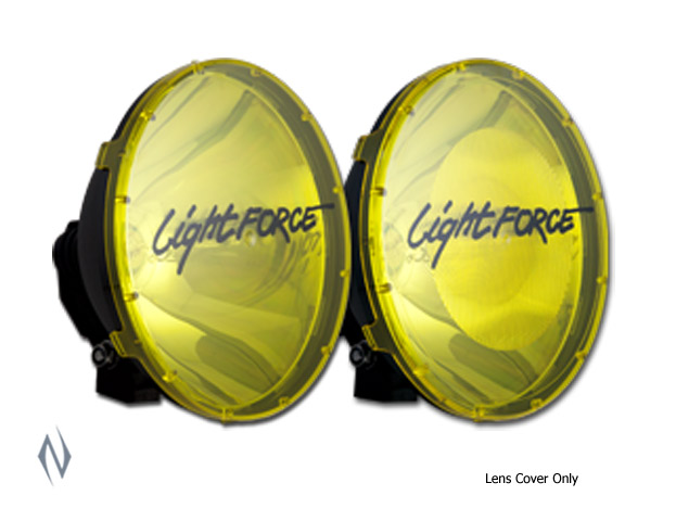 LIGHTFORCE YELLOW LENS 240 Image