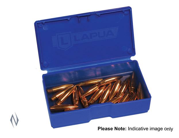 LAPUA BULLET 308 185GR SCENAR 100PK Image