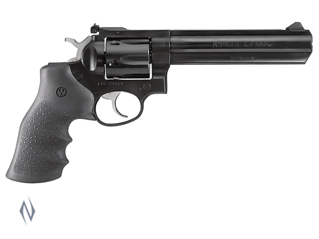 RUGER GP100 357 BLUED 150MM Image