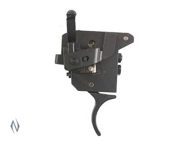 TIMNEY TRIGGER REM 600 WITH SAFETY Image