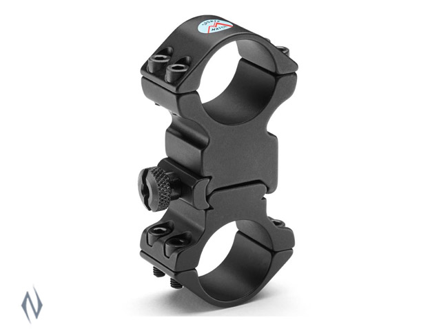 SPORTSMATCH TORCH MOUNT Image