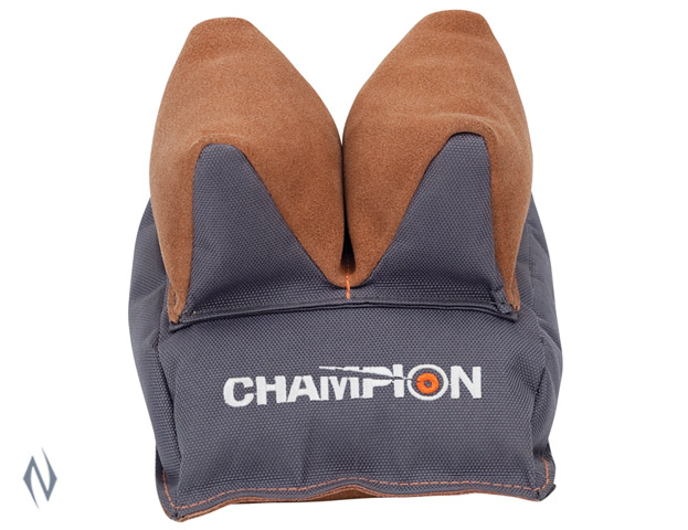 CHAMPION STEADYBAG REAR TWO TONE PREFILLED Image