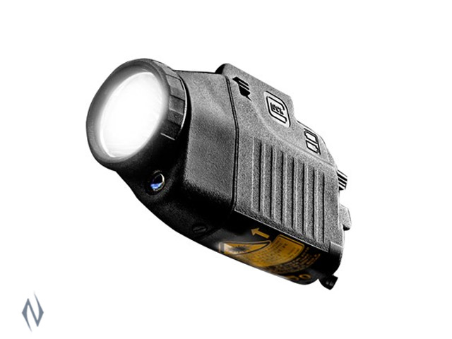 GLOCK TACTICAL LIGHT WITH LASER GTL21 Image