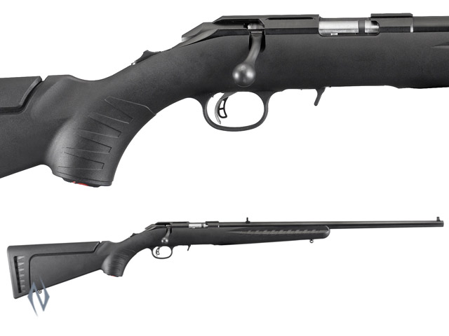 RUGER AMERICAN RIMFIRE 22WMR Image