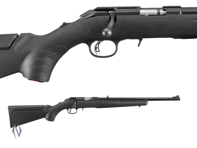 RUGER AMERICAN RIMFIRE 22WMR COMPACT Image
