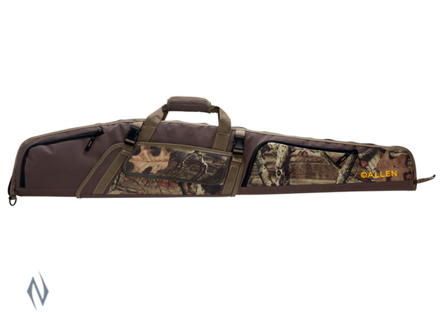 "ALLEN GEAR FIT BONANZA RIFLE CASE 48"" Image"