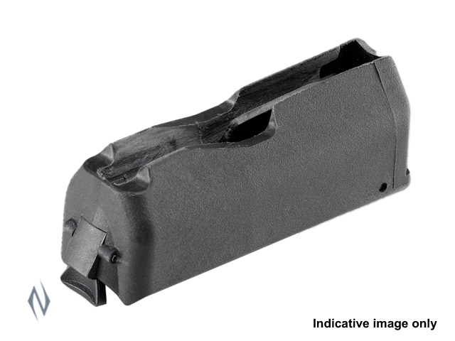 RUGER MAGAZINE AMERICAN 223 300AAC 5 SHOT Image