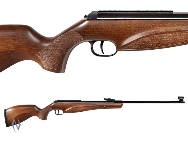 DIANA 340 NTEC PREMIUM .22 AIR RIFLE Image