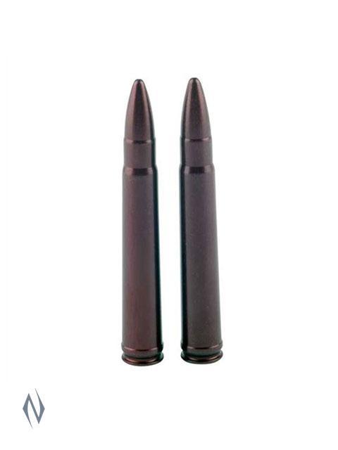 A-ZOOM SNAP CAPS 375 H&H MAG 2PK Image