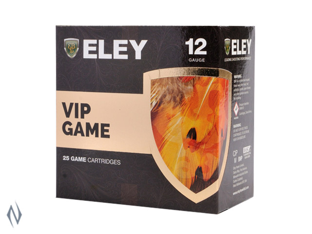 ELEY VIP GAME 20G 32GR 4 Image