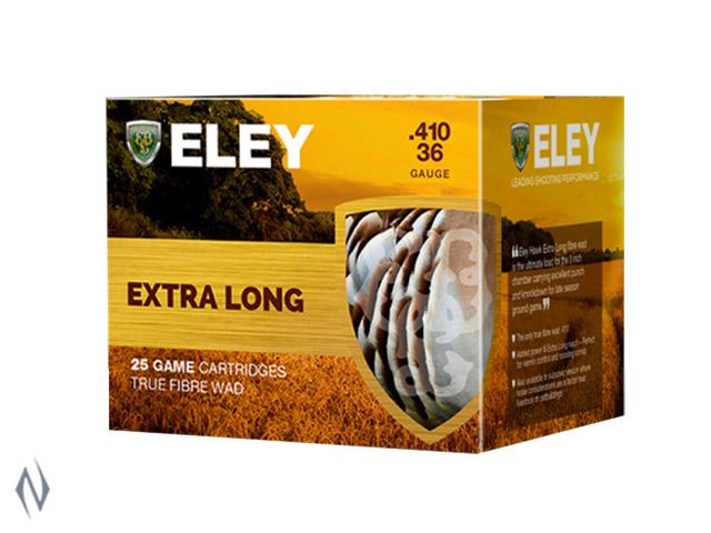 "ELEY EXTRA LONG 3"" 410G 6 Image"