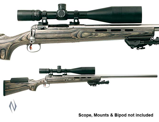 "SAVAGE 12 F/TR 223 REM 30"" SINGLE SHOT 1:7 Image"
