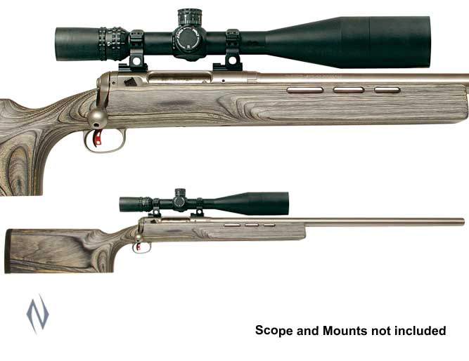 "SAVAGE 12 F CLASS 6.5X284 NORMA 30"" SINGLE SHOT 1:8 Image"