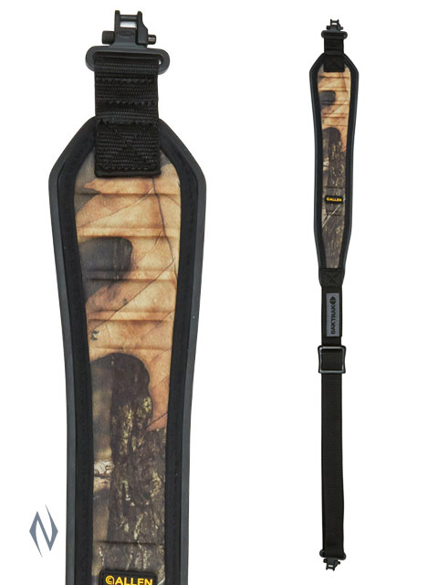ALLEN BAKTRAK WOODMOOR SLING + SWIVELS Image