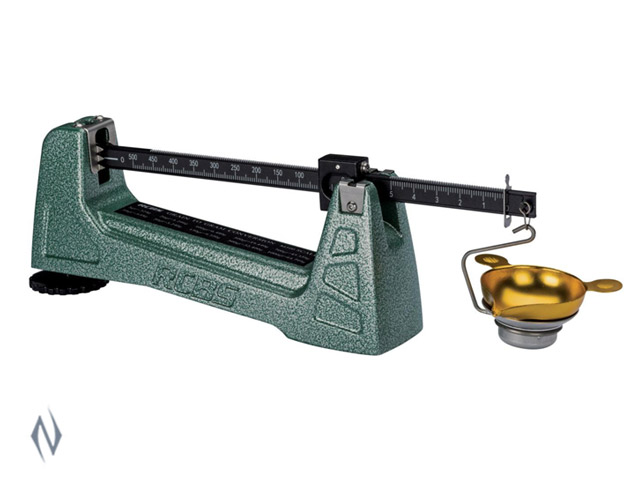 RCBS MODEL 500 RELOADING SCALE Image