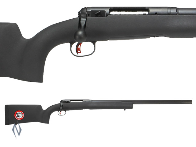 SAVAGE 12 LONG RANGE PRECISION BLUED DM Image