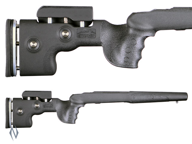 GRS BERSERK STOCK SAVAGE 12 DM BLACK Image