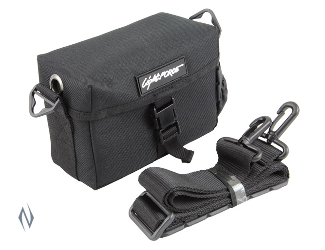 LIGHTFORCE BATTERY BAG - NO BATTERY Image