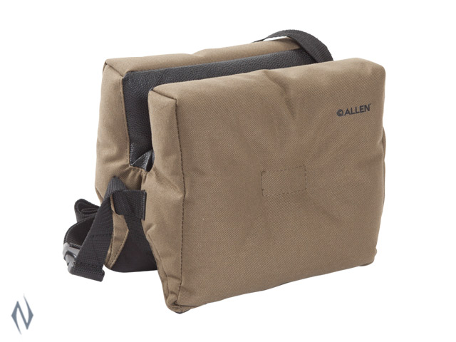 ALLEN BENCH BAG FILLED Image