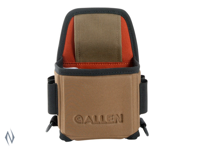 ALLEN ELIMNATOR SINGLE BOX SHELL CARRIER Image